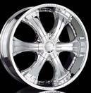 """ZINIK Wheel 20"""" RIMS"""